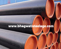 ASTM A106 Grade B LSAW Pipe suppliers