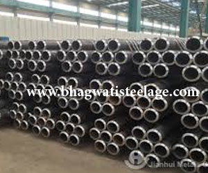 ASTM A335 P9 High Pressure Steel Pipe