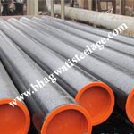 ASTM A335 P1 High Pressure Steel Pipe