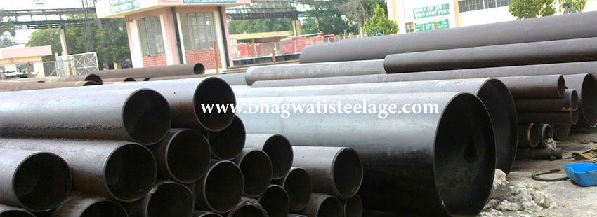 Alloy Steel P9 Seamless Pipes Manufacturers In India