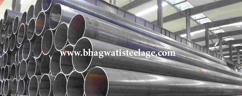 Alloy Steel Tube, Alloy Steel Pipe Manufacturers In India