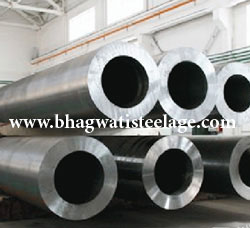 Alloy Steel Pipes, Tubes  Renowend Suppliers in India