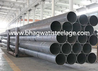 Alloy Steel Tube Manufacturers in india