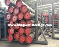 API 5L Grade B LSAW Pipe suppliers