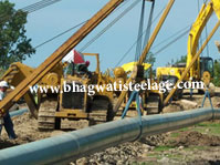 API 5l x52 ERW Pipe Suppliers