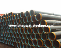 API 5L X56 LSAW Pipe suppliers