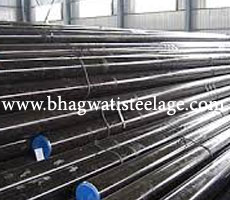 Astm A334 Grade 3 Pipe /asme Sa334 Grade 3 Carbon Steel Seamless Pipes