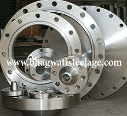 A105, 105N Carbon Steel Flanges , Renowend Supplier in India - ANSI B16.5, Table D, Table E, DIN Standard