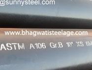 a106 grade b pipe suppliers
