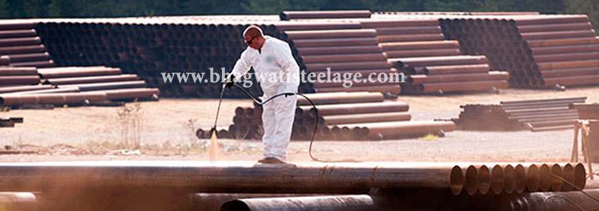ASTM A135 Pipe Manufacturers in India