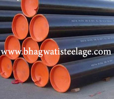 Astm A139 Grade A Pipes