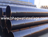 ASTM A139 pipe