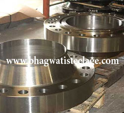 ASTM A182 F1, F5, F9, F11, F22, F91 Alloy Steel Flanges Renowned Supplier in India