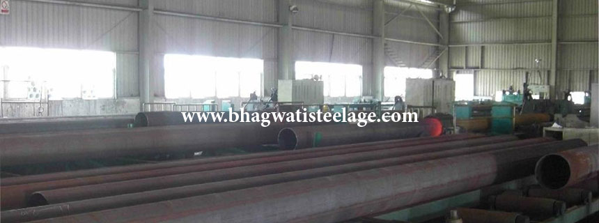 ASTM A209 T1 Alloy Steel Tube Manufacturers In India / ASME SA209 T1 Alloy Steel Tube Suppliers