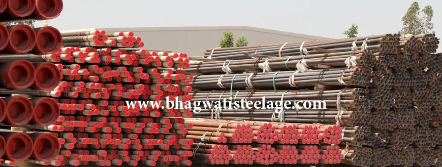 ASME SA213 T911 Manufacturers in India / ASTM A213 T911 Alloy Steel Tube Suppliers
