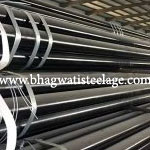 ASTM A213 Stainless Steel Boiler Tube