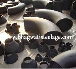 Largest Stockyards of ASTM A234 WP5, P11, P22, P91 FITTINGS in India