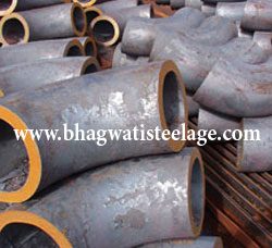 ASTM A234 WPB Pipe Fittings Renowend Supplier in India - Tee, Reducer, Elbow, Pipe Cap, Stub End