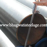 ASTM A250 Alloy Boiler Tube