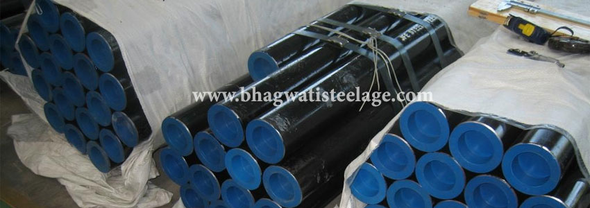 ASTM A333 Pipe Manufacturers in India, ASTM A333 Pipe Suppliers
