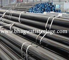 Astm A333 Grade 4 Pipe /asme Sa333 Grade 4 Carbon Steel Seamless Pipes