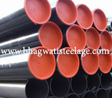 Astm A334 Grade 11 Pipe / asme Sa334 Grade 11 Carbon Steel Seamless Pipes