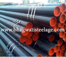 Astm A334 Grade 4 Pipe /asme Sa334 Grade 4 Carbon Steel Seamless Pipes