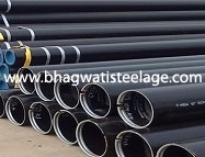 ASTM A334 grade 6 Pipe