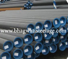 Astm A334 Grade 6 Pipe /asme SA334 Grade 6 Carbon Steel Seamless Pipes