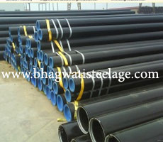Astm A334 Grade 7 Pipe /asme Sa334 Grade 7 Carbon Steel Seamless Pipes