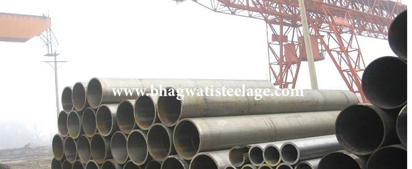 ASTM A335 P2 Pipe Suppliers, ASME SA335 P2 Alloy Steel Pipe Manufacturers in india