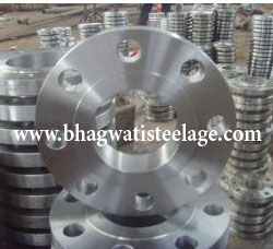 ASTM A350 LF2 Flanges Renowend Suppliers in India