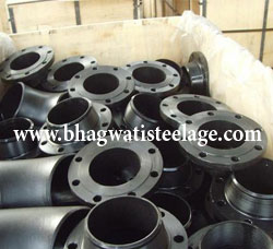 ASTM A350 LF2 Carbon Steel Flanges  Renowend Supplier in India