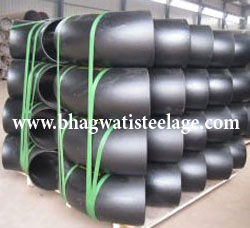Largest Stockyards of ASTM A420 WPL6 Buttweld Pipe Fittings in India