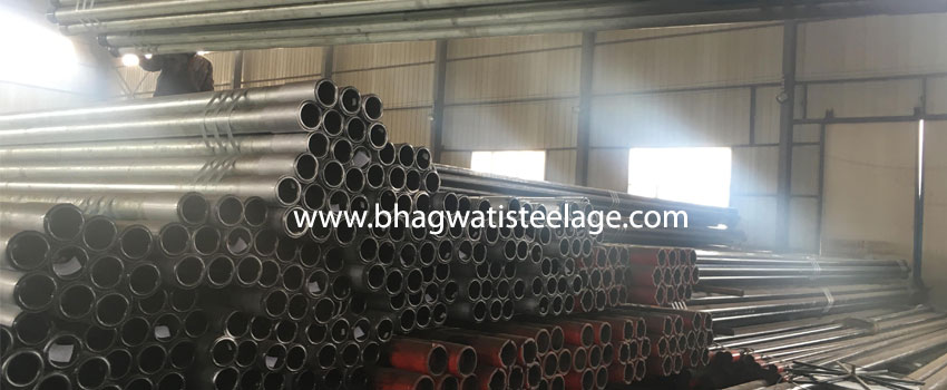 ASTM A500 grade b Pipe Manufacturers in India