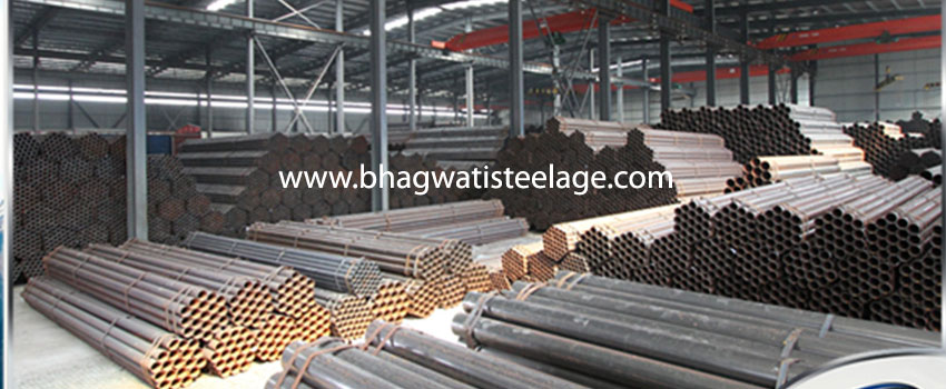 ASTM A501 Grade B Pipe Manufacturers in India