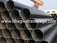 ASTM A501 pipe