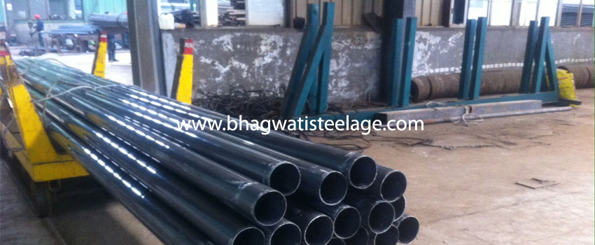 ASTM A513 DOM Tubing Manufacturers in India