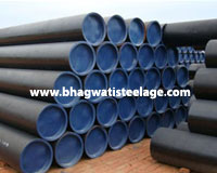 ASTM A53 Grade B Carbon Steel LSAW Pipe suppliers