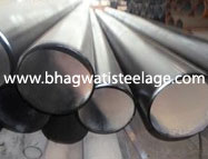 ASTM A550 steel pipe