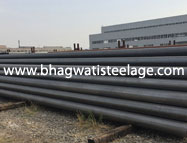 ASTM A672 pipe