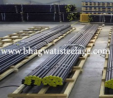 Astm A334 Grade 1 Pipe / ASME SA334 Grade 1 Carbon Steel Seamless Pipes
