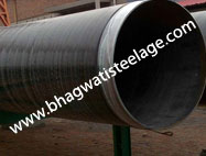 Carbon Spiral Steel Pipe