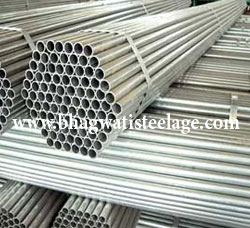 Galvanized Steel Pipes / Tubes Renowend Supplier in India