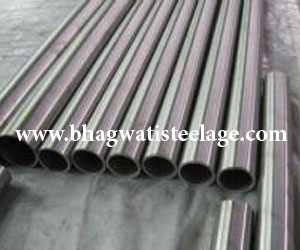 Hastelloy Alloy C276 Pipe Renowend Supplier in India