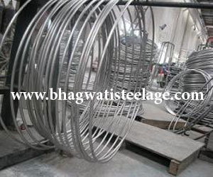 Incoloy 800/825 Seamless Pipes, Alloy 800HT/825 Tubing's Supplier in India