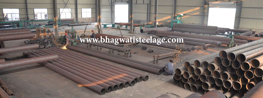 Mild Steel Pipes and Mild Steel Tubes Manufacturers in India