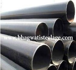 Mild Steel Pipes, MS Tubes Renowend Supplier in India