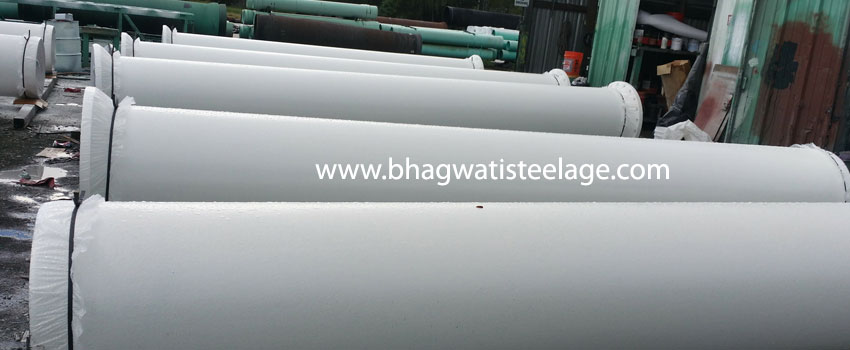 Nace Certified Pipe And Tube
