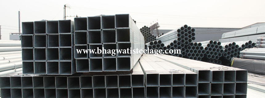 Rectangular Steel Pipes, Rectangular Steel Tubes Manufacturers in India